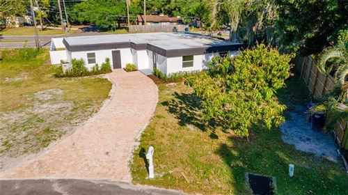 Photo of 4307 FOREMERE PLACE, SARASOTA, FL 34231 (MLS # A4497919)