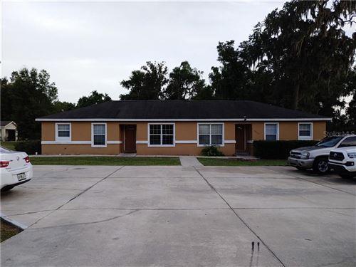 Photo of 8858 JUNIPER ROAD, OCALA, FL 34480 (MLS # G5030919)