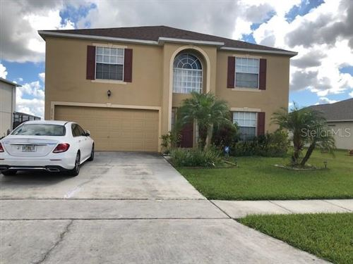 Photo of 2390 ANDREWS VALLEY DRIVE, KISSIMMEE, FL 34758 (MLS # O5979919)