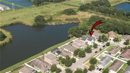 Photo of 7147 FOREST MERE DRIVE, RIVERVIEW, FL 33578 (MLS # T3286919)
