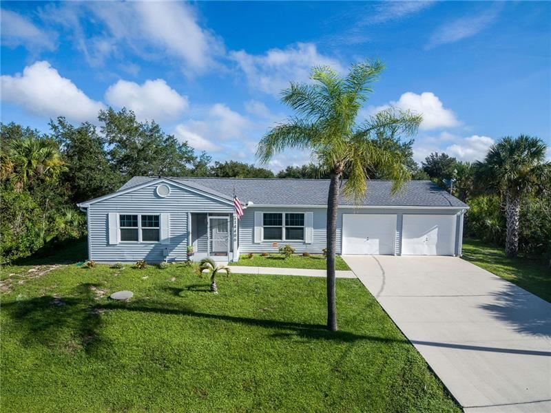 14406 LILLIAN CIRCLE, Port Charlotte, FL 33981 - #: A4479919