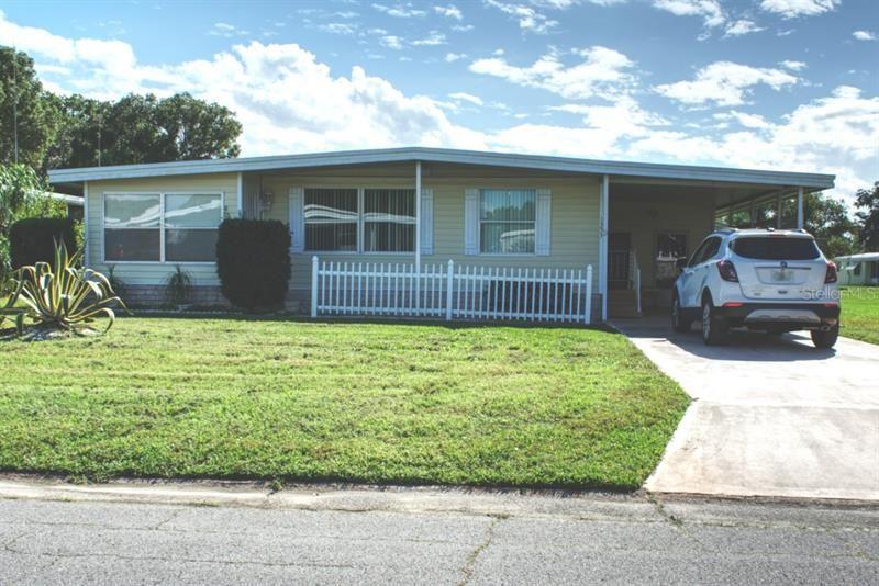 1353 WINDSOR STREET, Tavares, FL 32778 - #: G5035919