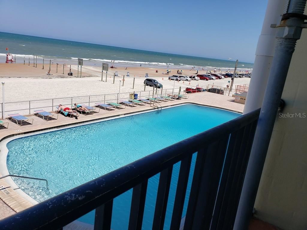 219 S ATLANTIC AVENUE #218, Daytona Beach, FL 32118 - #: O5779919