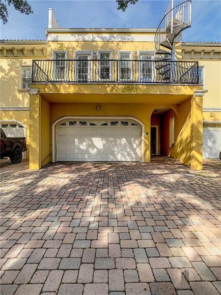 5603 BAYSHORE BOULEVARD #B, Tampa, FL 33611 - #: O5863919