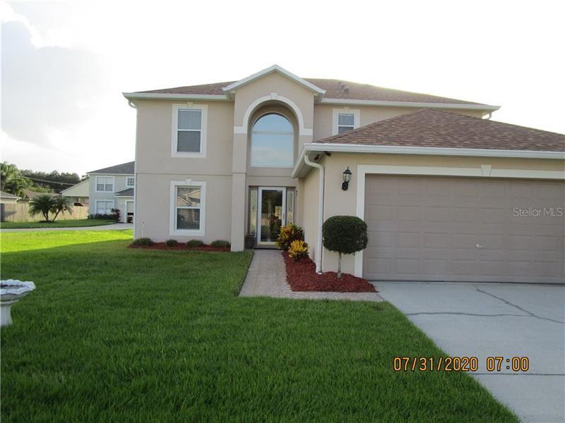 186 CEDAR RIDGE LANE, Sanford, FL 32771 - #: O5881919