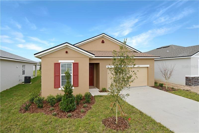 415 AUTUMN STREAM DRIVE, Auburndale, FL 33823 - #: S5030919