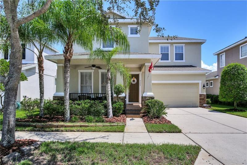 7302 S SAINT PATRICK STREET, Tampa, FL 33616 - MLS#: T3262919