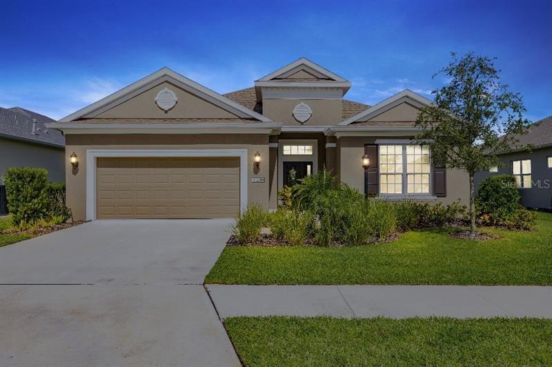 Photo of 12709 LAKE SILVER AVENUE, BRADENTON, FL 34211 (MLS # T3264919)