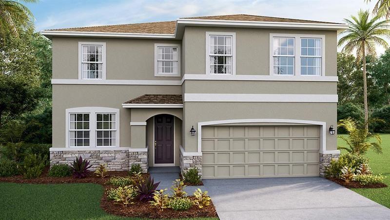 Photo of 17640 CANTARINA COVE, BRADENTON, FL 34211 (MLS # T3301919)