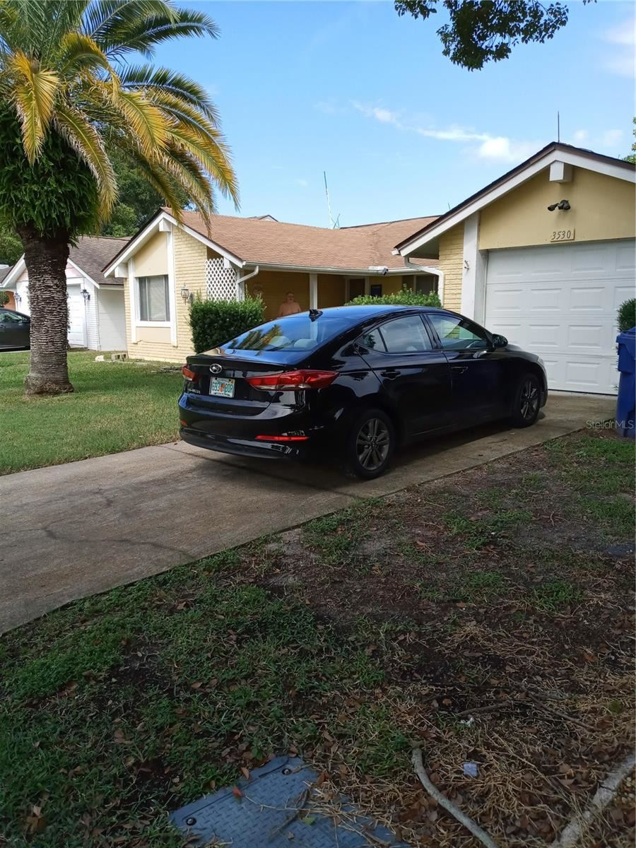 3530 LANDALE DRIVE, Holiday, FL 34691 - MLS#: W7837919