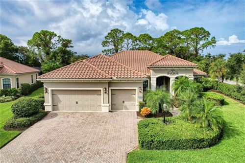 Photo of 27401 HOLE IN ONE PLACE, ENGLEWOOD, FL 34223 (MLS # D6121920)