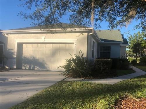 Photo of 7236 CLEOPATRA DRIVE, LAND O LAKES, FL 34637 (MLS # T3216920)