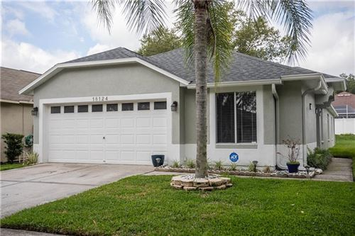 Photo of 18124 CANAL POINTE STREET, TAMPA, FL 33647 (MLS # T3244920)