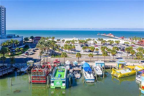 Photo of 25 CAUSEWAY BOULEVARD, CLEARWATER, FL 33767 (MLS # U8104920)