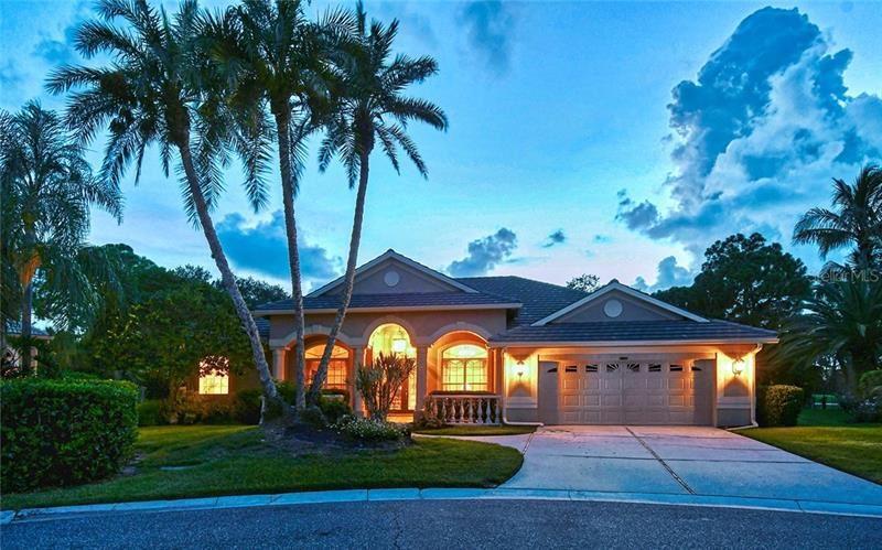 8992 WEMBLEY COURT, Sarasota, FL 34238 - #: A4471920