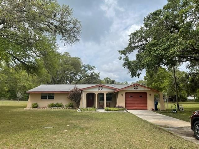 1251 ANDERSON SNOW ROAD, Spring Hill, FL 34609 - #: A4499920