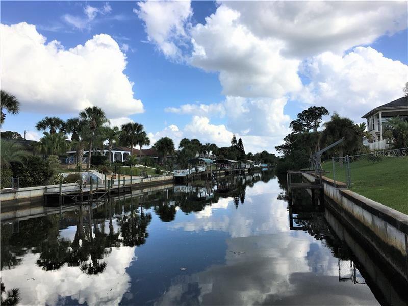 2392 AUBURN BOULEVARD, Port Charlotte, FL 33948 - #: C7424920