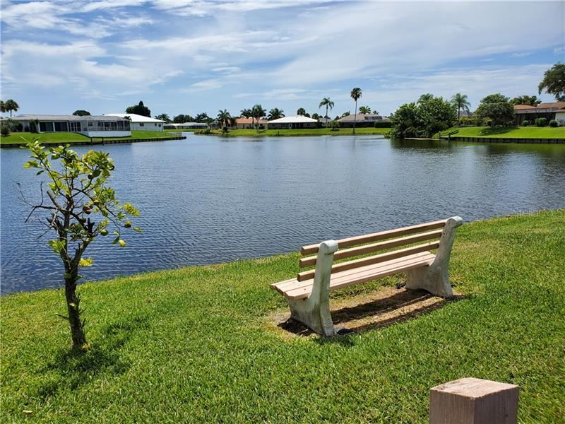 Photo of 1751 LAKE PLACE #1751-C, VENICE, FL 34293 (MLS # N6110920)