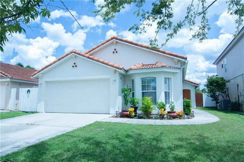 7 TUSCANY POINTE AVENUE, Orlando, FL 32807 - #: O5884920