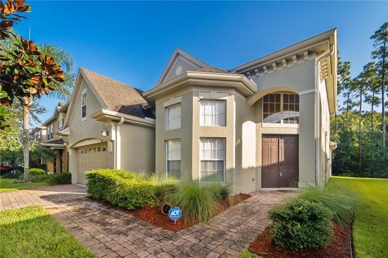1217 CRANE CREST WAY, Orlando, FL 32825 - #: O5890920