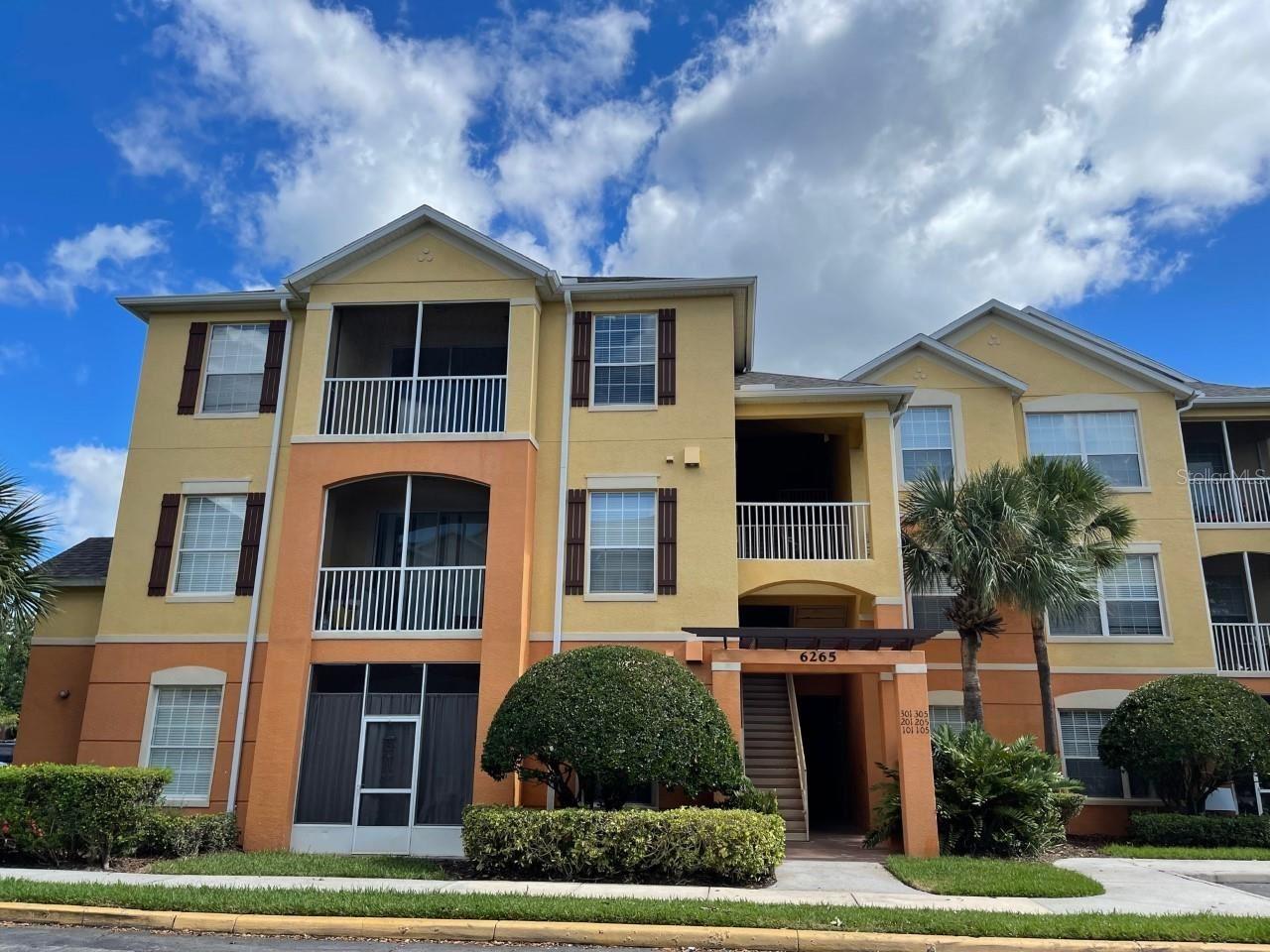 6265 CONTESSA DRIVE #101, Orlando, FL 32829 - #: S5057920