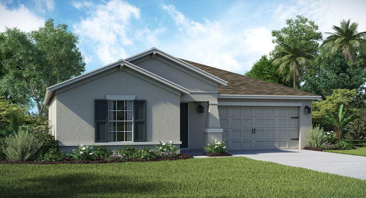 1251 LASSEN STREET, Davenport, FL 33844 - #: T3331920