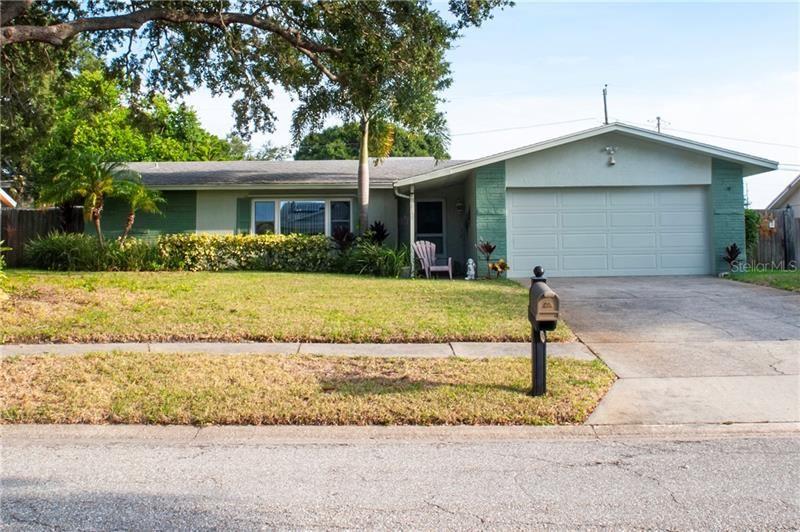 1851 MONICA DRIVE, Clearwater, FL 33763 - #: U8090920