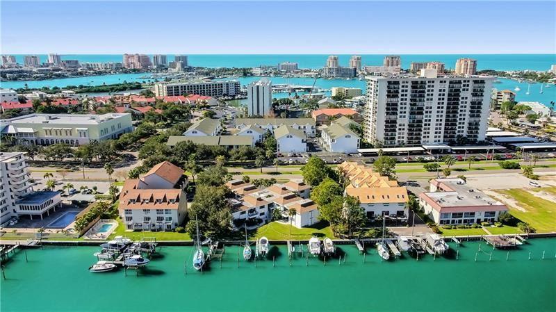 311 ISLAND WAY #202, Clearwater Beach, FL 33767 - #: U8105920