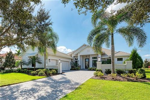 Photo of 16416 DAYSAILOR TRAIL, LAKEWOOD RANCH, FL 34202 (MLS # A4483921)