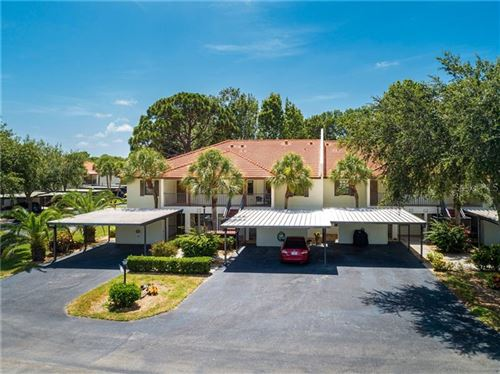 Photo of 214 PINE HOLLOW DRIVE #214, ENGLEWOOD, FL 34223 (MLS # D6112921)