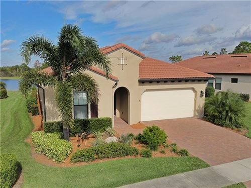 Photo of 23608 COPPERLEAF DRIVE, VENICE, FL 34293 (MLS # N6107921)