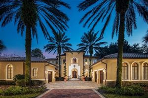 Photo of 5323 ISLEWORTH COUNTRY CLUB DRIVE, WINDERMERE, FL 34786 (MLS # O5755921)