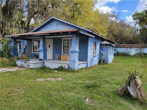 Photo of 820 S 5TH AVENUE, BARTOW, FL 33830 (MLS # O5925921)