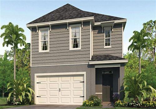 Photo of 3690 CASPIAN STREET, LEESBURG, FL 34748 (MLS # O5981921)