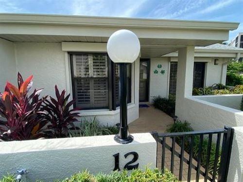 Photo of 1312 PASADENA AVENUE S #12, SOUTH PASADENA, FL 33707 (MLS # S5055921)