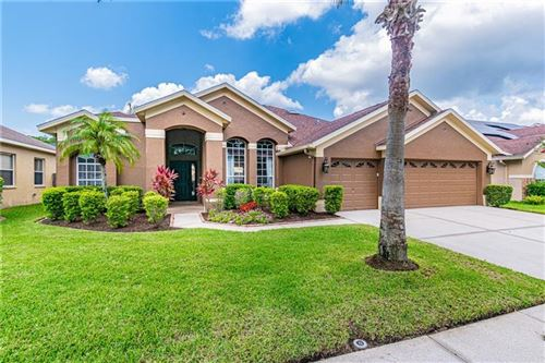 Photo of 12430 BRISTOL COMMONS CIRCLE, TAMPA, FL 33626 (MLS # T3244921)