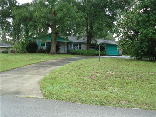 Photo of 34752 ORCHID PARKWAY, DADE CITY, FL 33523 (MLS # T3251921)