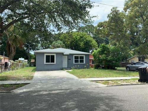 Photo of 1748 40TH STREET S, ST PETERSBURG, FL 33711 (MLS # U8090921)