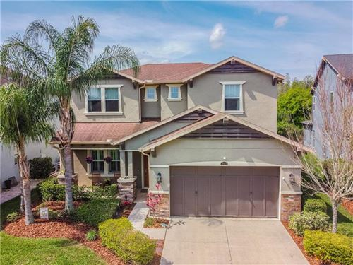 Photo of 28820 PERILLI PLACE, WESLEY CHAPEL, FL 33543 (MLS # U8117921)