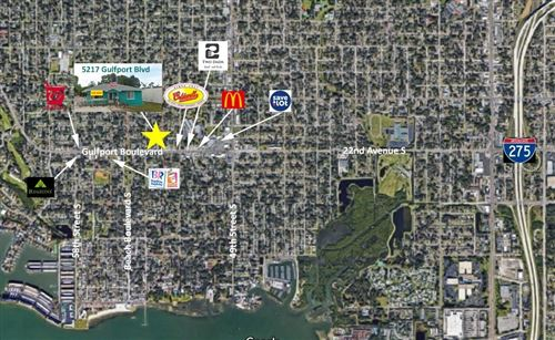 Photo of 5217 GULFPORT BOULEVARD S, GULFPORT, FL 33707 (MLS # U8131921)