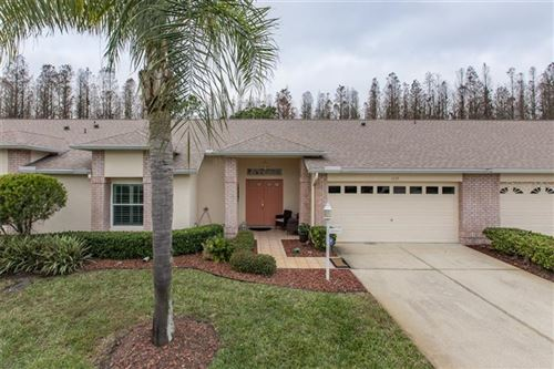 Photo of 1133 SWEET JASMINE DRIVE, TRINITY, FL 34655 (MLS # W7829921)