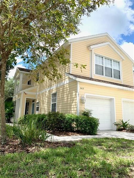 6412 ROSEFINCH COURT #101, Lakewood Ranch, FL 34202 - #: A4456921