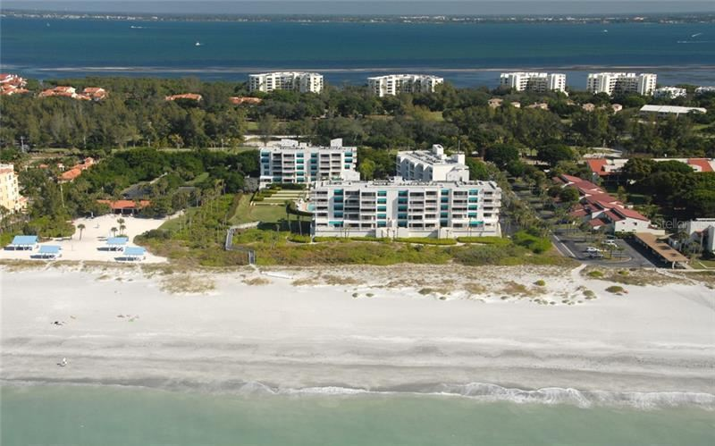 2105 GULF OF MEXICO DRIVE #3102, Longboat Key, FL 34228 - #: A4468921