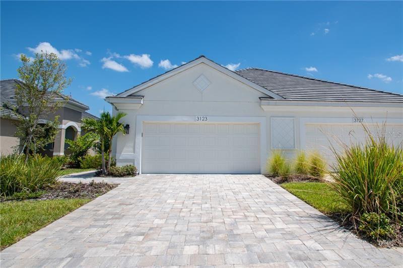 3123 TRUSTEE AVENUE, Sarasota, FL 34243 - #: A4495921