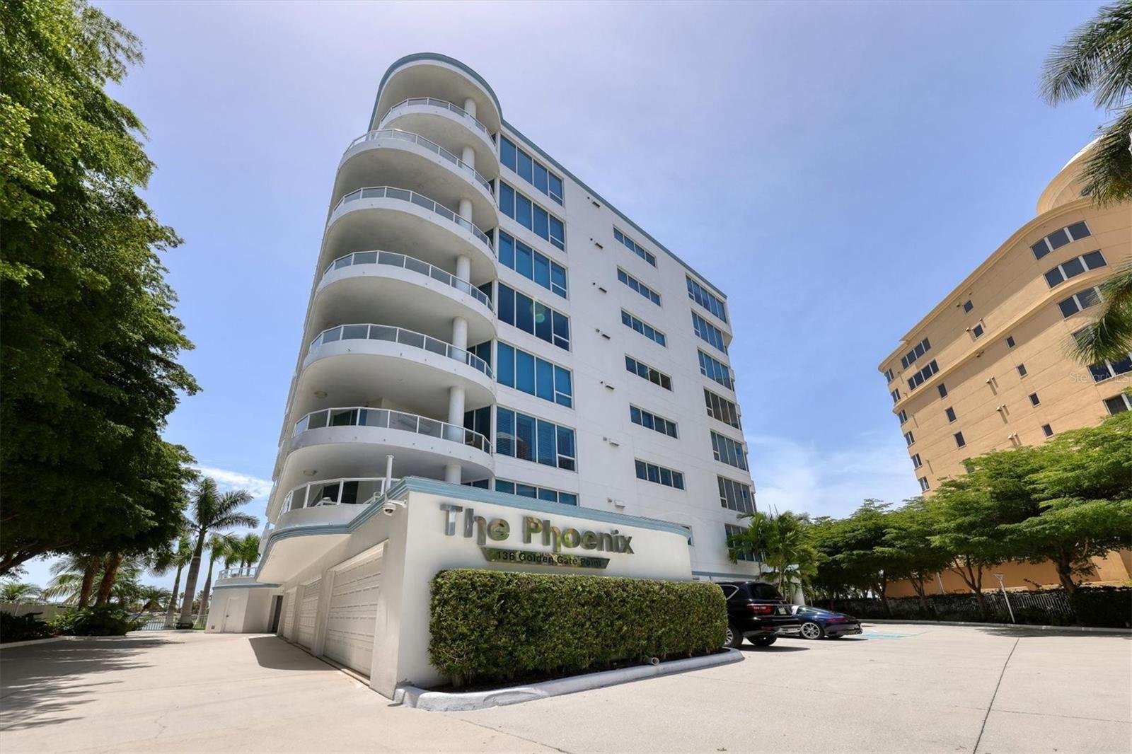 136 GOLDEN GATE POINT #302, Sarasota, FL 34236 - #: A4504921
