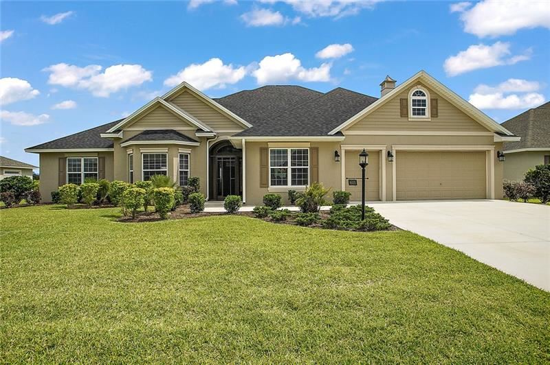 611 KRIETEMEYER PATH, The Villages, FL 32163 - #: G5028921