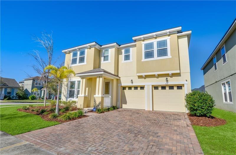 5131 LONGMEADOW PARK STREET, Orlando, FL 32811 - #: O5838921
