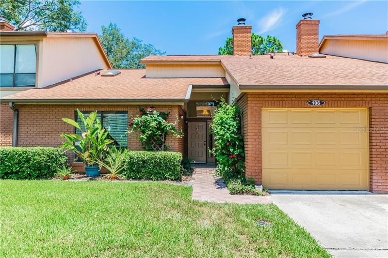 106 CARLI COURT #2B, Lake Mary, FL 32746 - #: O5872921