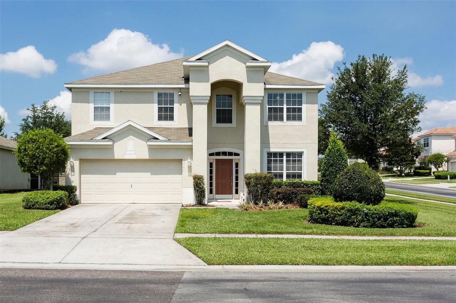 7741 BASNETT CIRCLE, Kissimmee, FL 34747 - #: R4904921