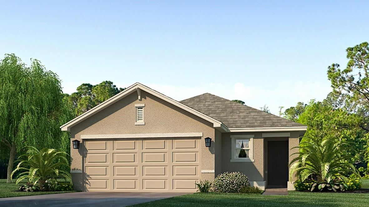 5103 GRANITE DUST PLACE, Palmetto, FL 34221 - #: T3325921